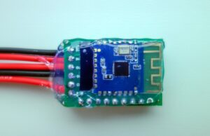 Фото чипа разблокировки ограничения скорости