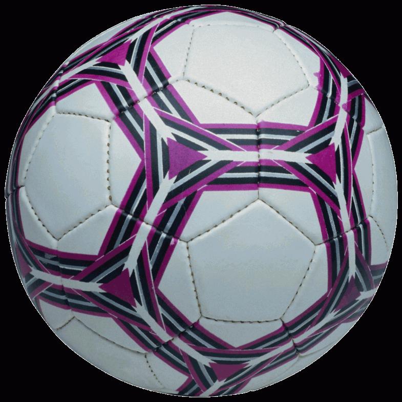 футбольный мячь на прозрачном фоне